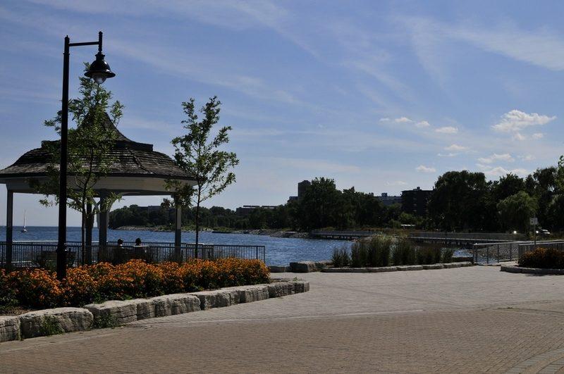 humber park