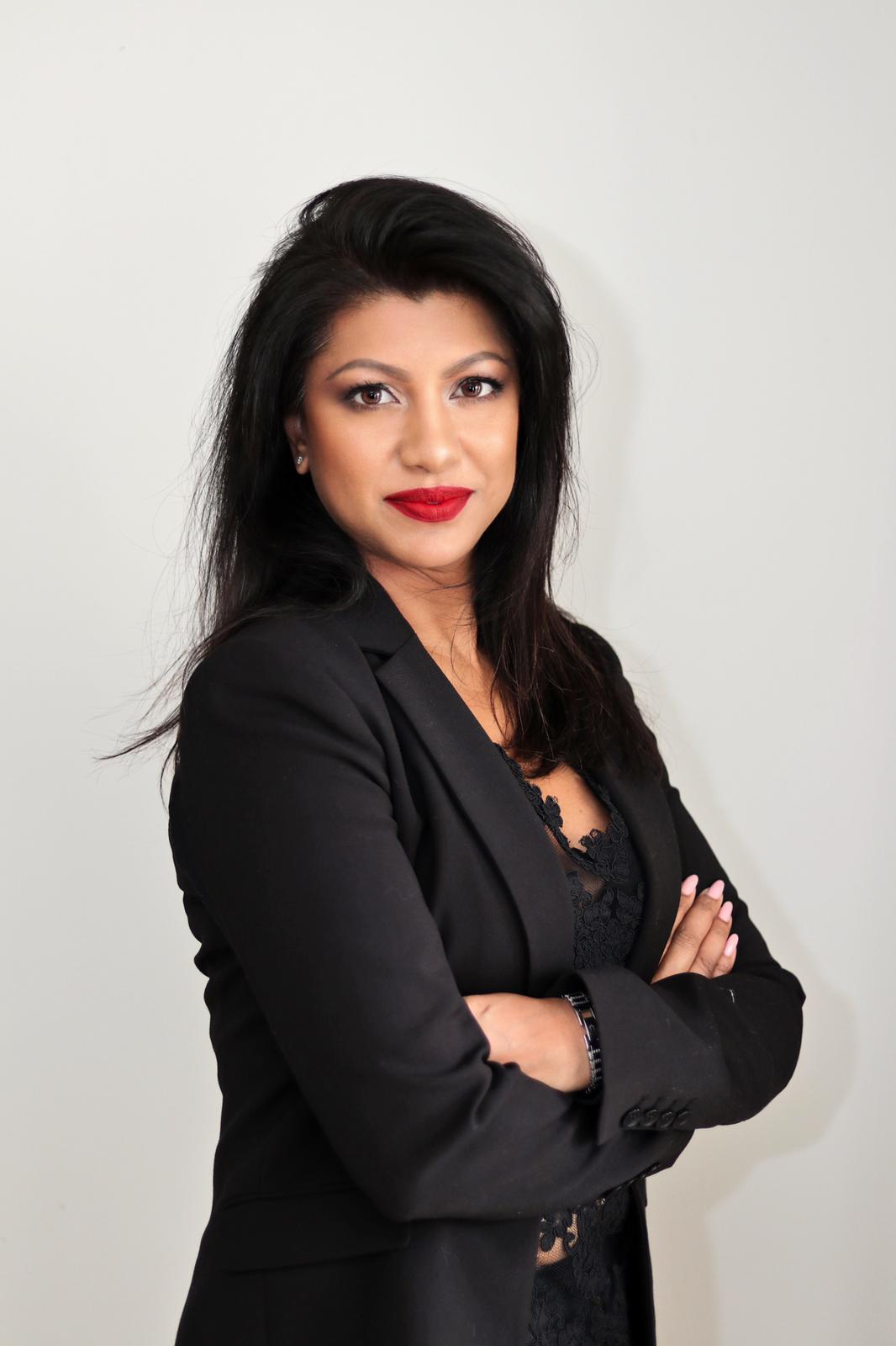 Sharmila Maharaj